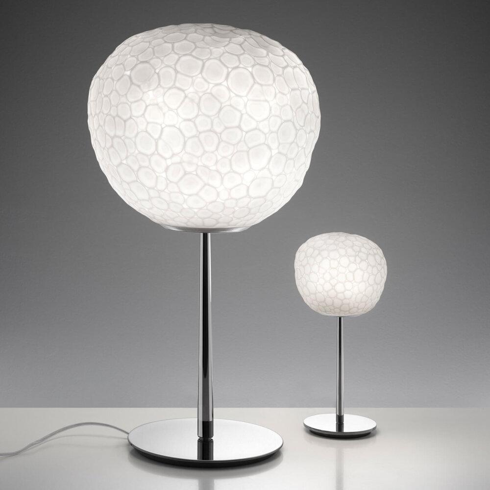 Artemide Meteorite Staande Tafellamp O 15 Cm