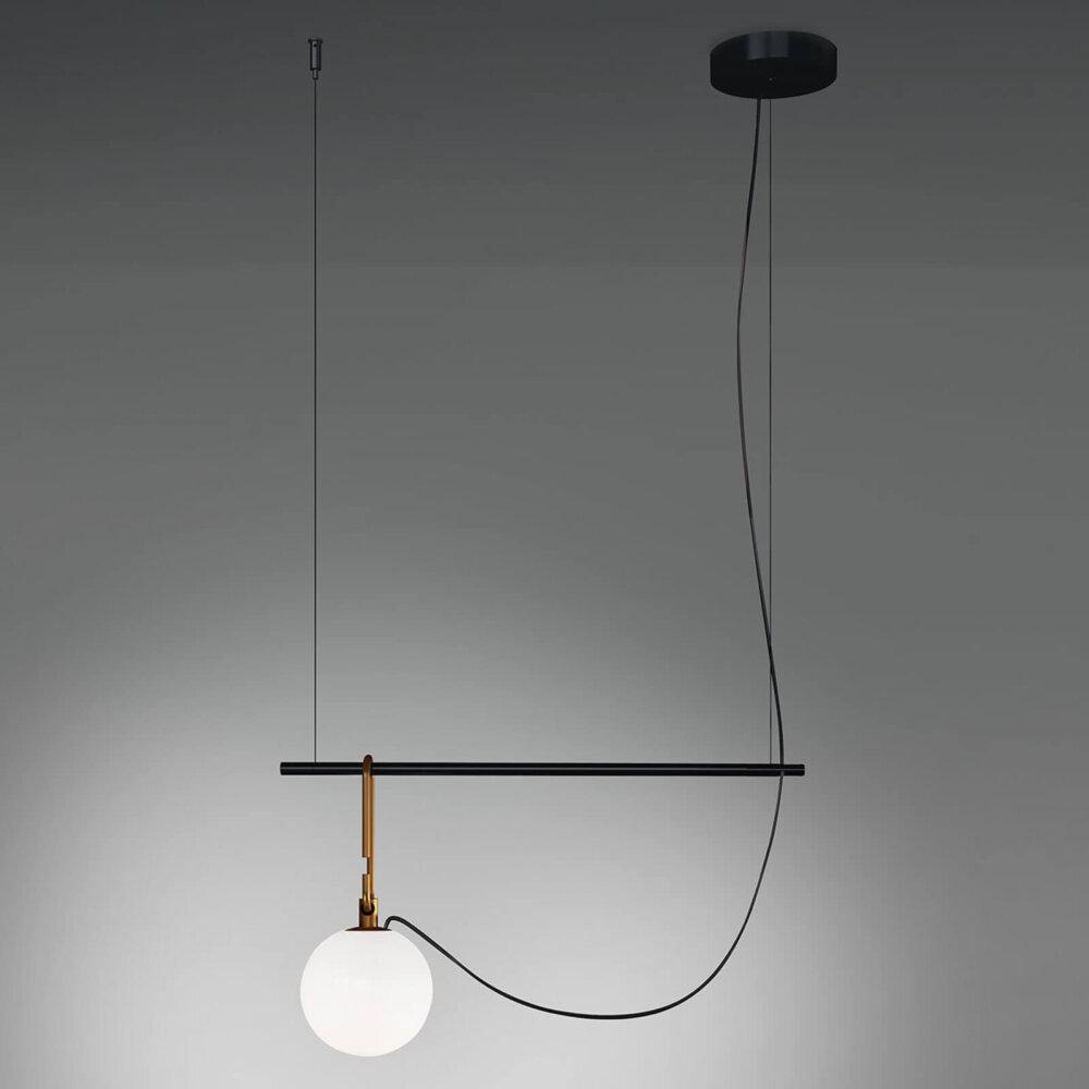 Artemide Nh S1 14 Hanglamp 55 Cm Bol O 14Cm
