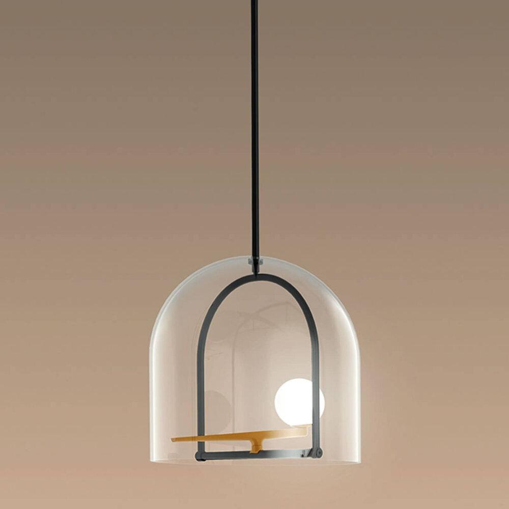 Artemide Yanzi Led Hanglamp