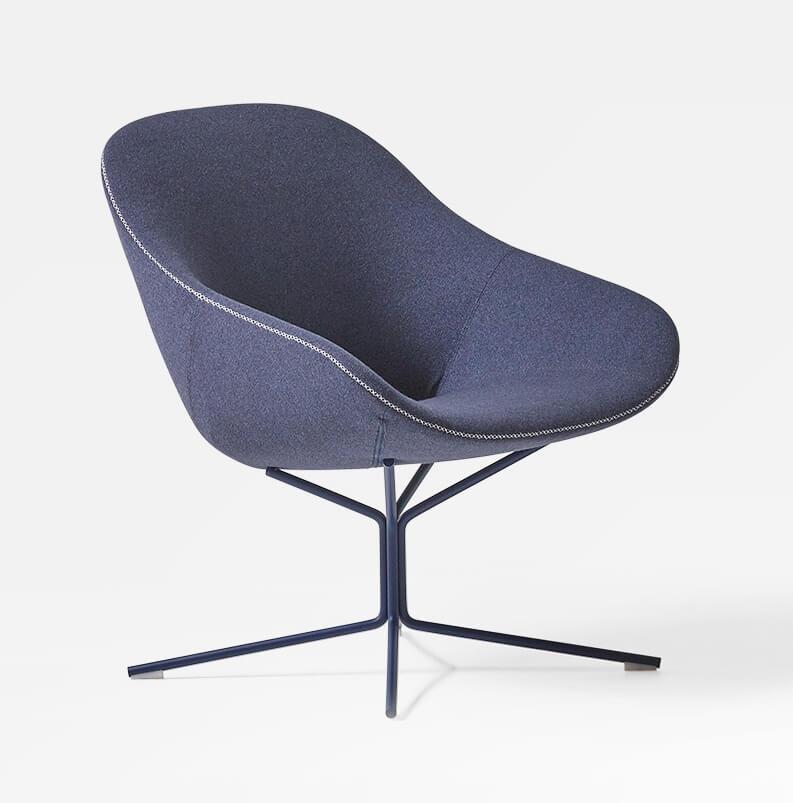 Artifort Beso Lounge Stk
