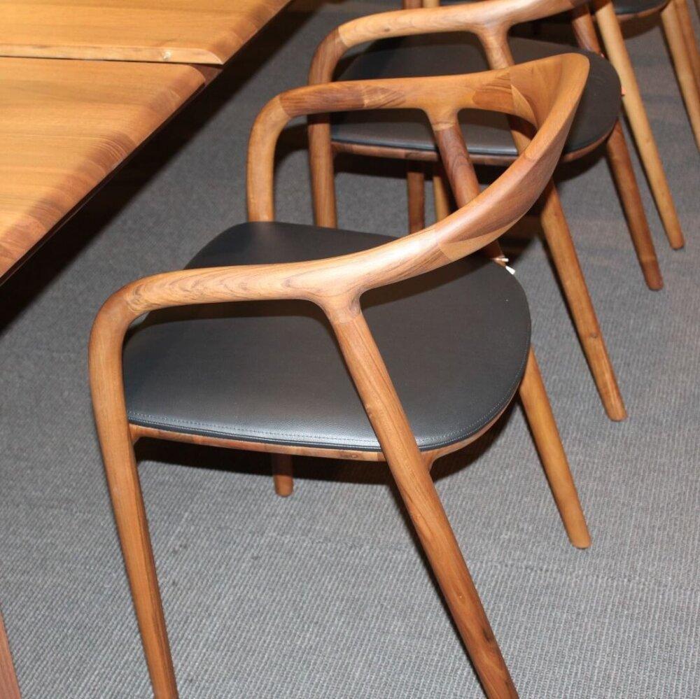 Artisan Neva Chair Stoel Woonpunt Zeist