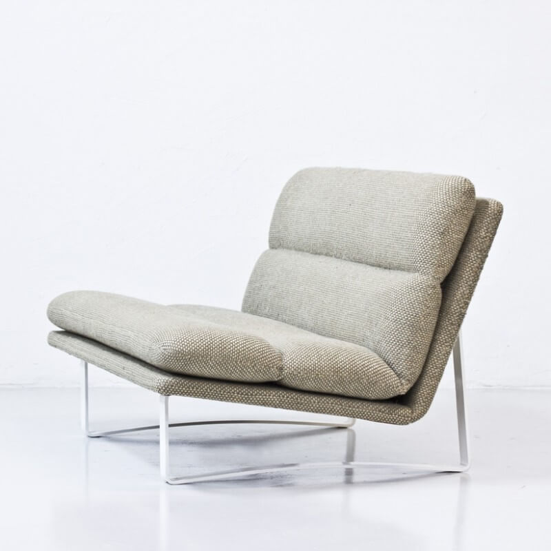 C683 Sofa By Kho Liang Ie For Artifort 1960S