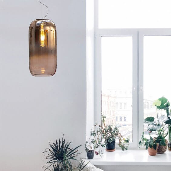 Gople Hanglamp Sfeer 1