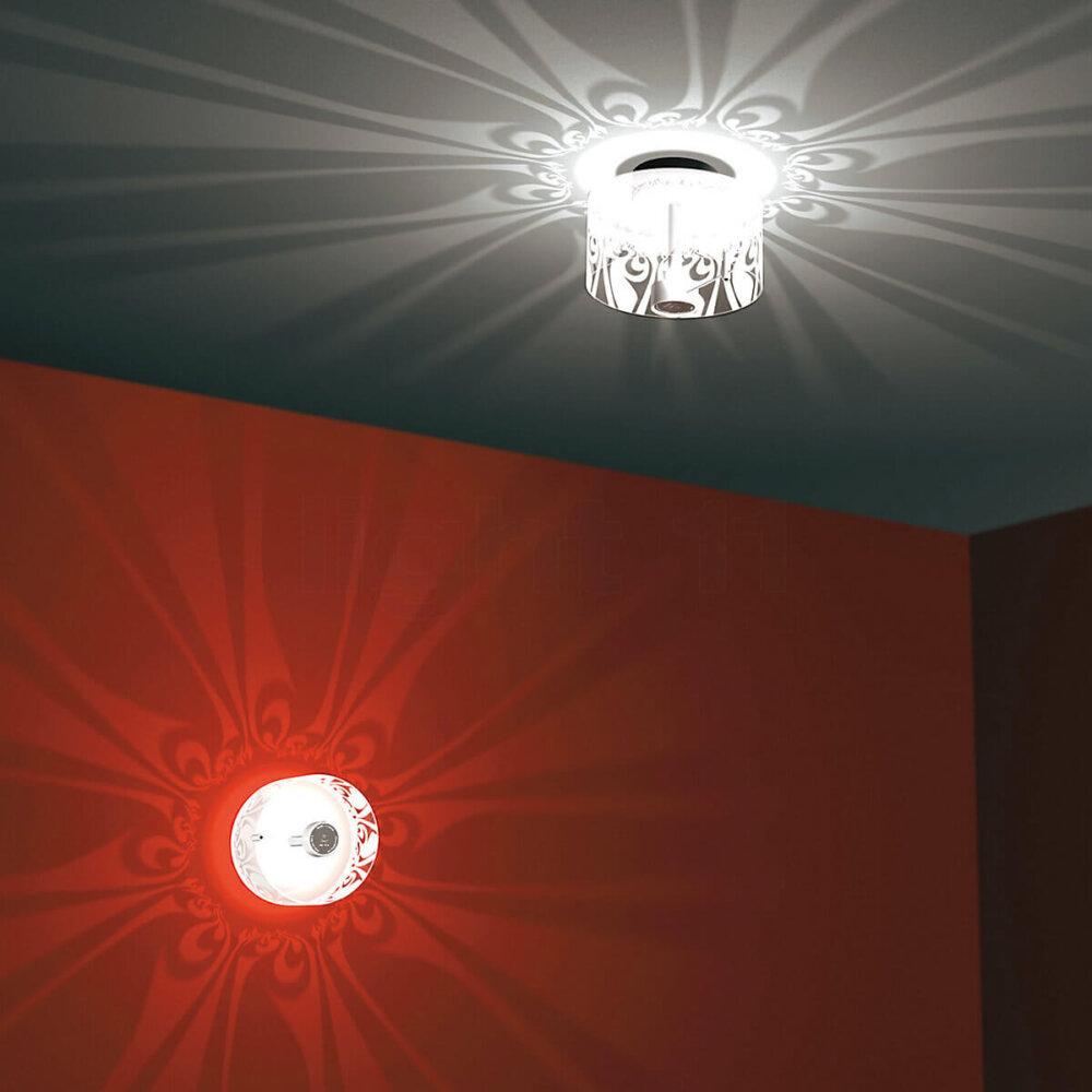 Absolut Lighting Shining Wand Plafondlamp 2000768500000 7 U