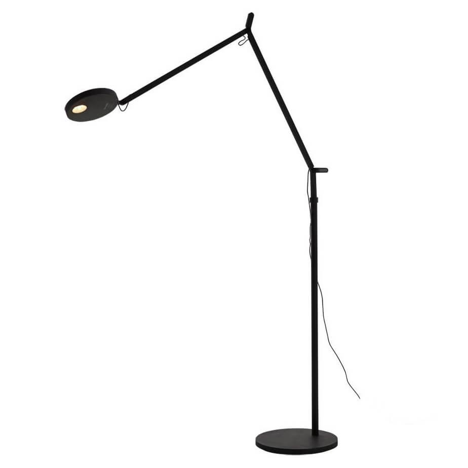 Artemide Demetra Terra Vloerlamp Showroommodel