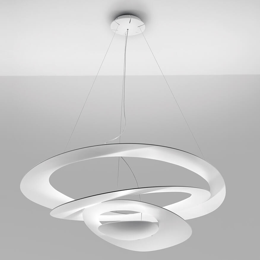Artemide Pirce Hanglamp Showroommodel