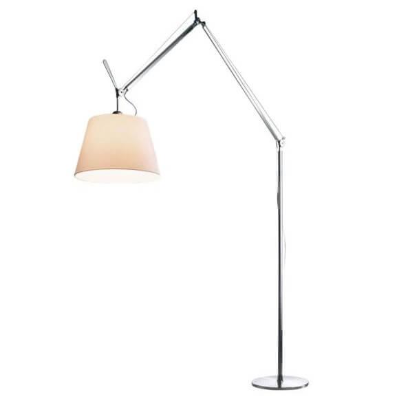 Artemide Tolomeo Mega Terra Vloerlamp Showrommodel