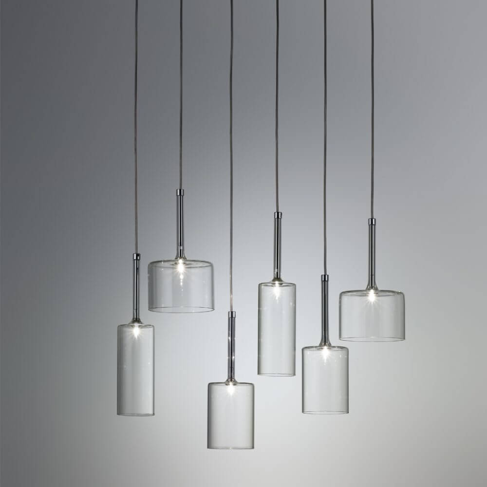 Axo Light Spillray Pendant Multiple