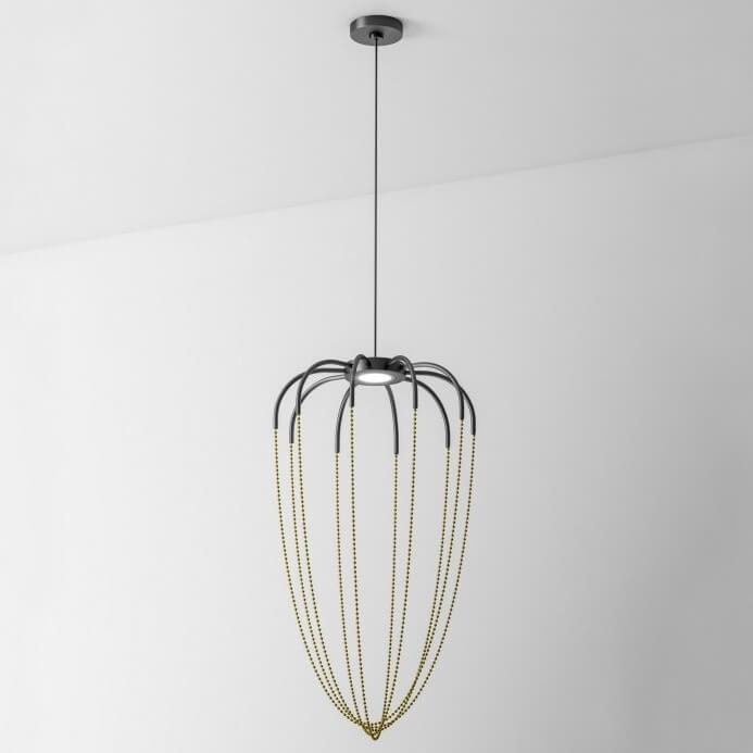 Axolight Alysoid Hanglamp Showroommodel