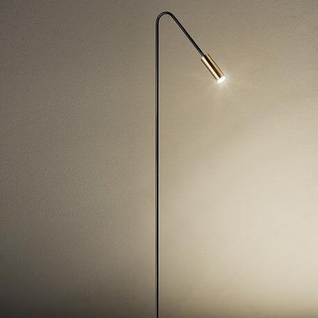 Estiluz Dimbare Vloerlamp Volta Met Geintegreerde
