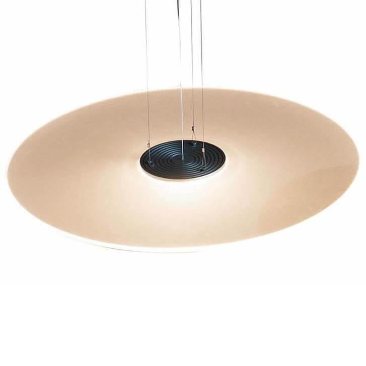 Ferrolight Ghost Disc Hanglamp