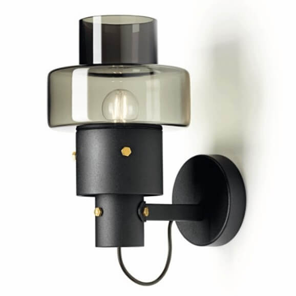 Foscarini Diesel Gask Wandlamp Showroommodel
