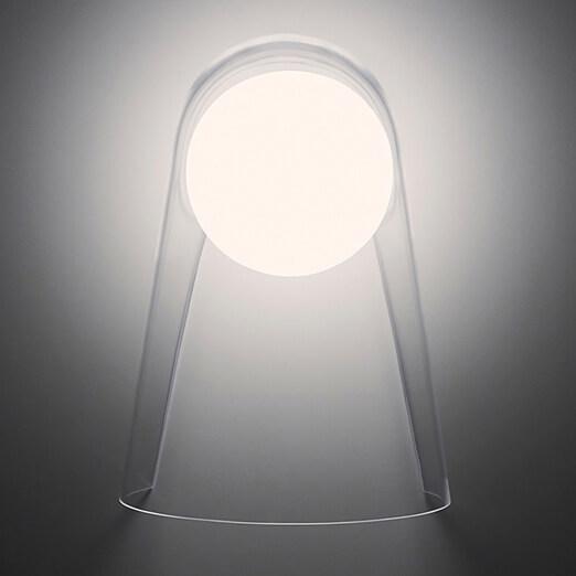 Foscarini Satellight Wandlamp Showroomodel Donker