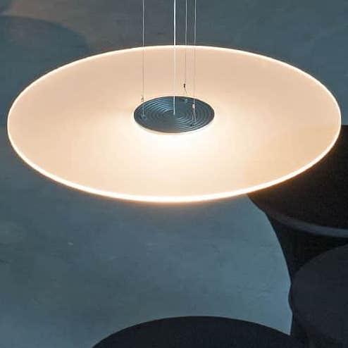 Hanglamp Disc 01