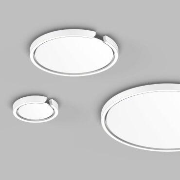 Occhio Mito Soffitto Plafondlampen