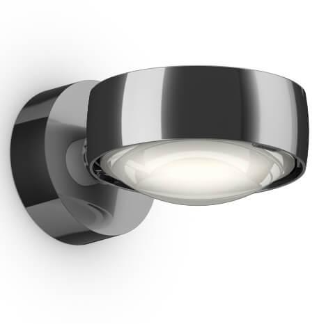 Occhio Sento Verticale Wandlamp Showroommodel Chroom 1