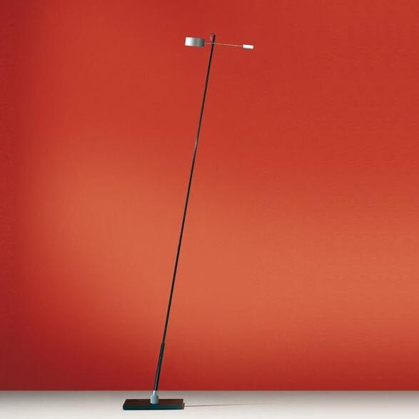 Radius 457B Led Vloerlamp Showroommodel