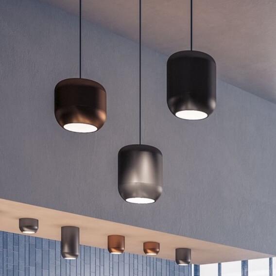 Sp Urban M Dima Logimoff Suspension Pendant Light Axo Light Spurbanmbr Design Signed 41648 Product