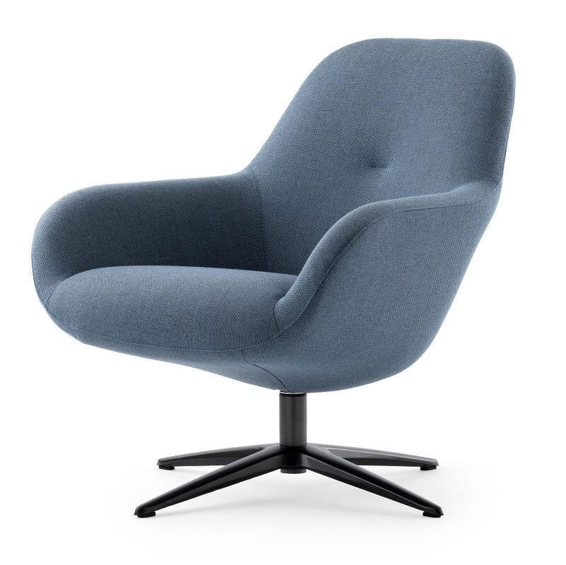 Pode Spot Fabric Blue 0007