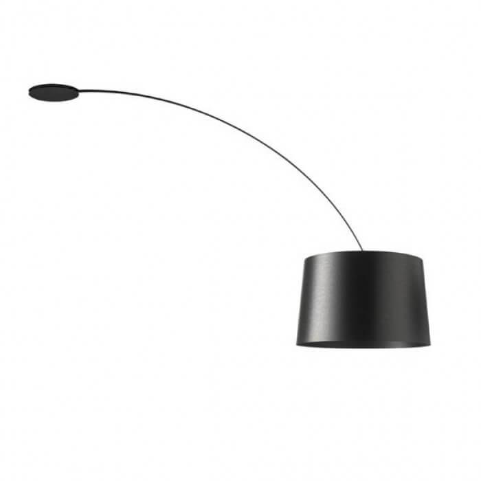 Foscarini Twiggy Plafondlamp Zwart 700X700 1