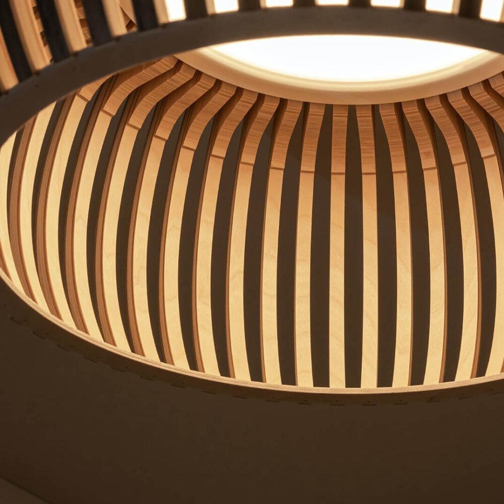 Secto Design Atto 5000 Pendant Lamp Close Up