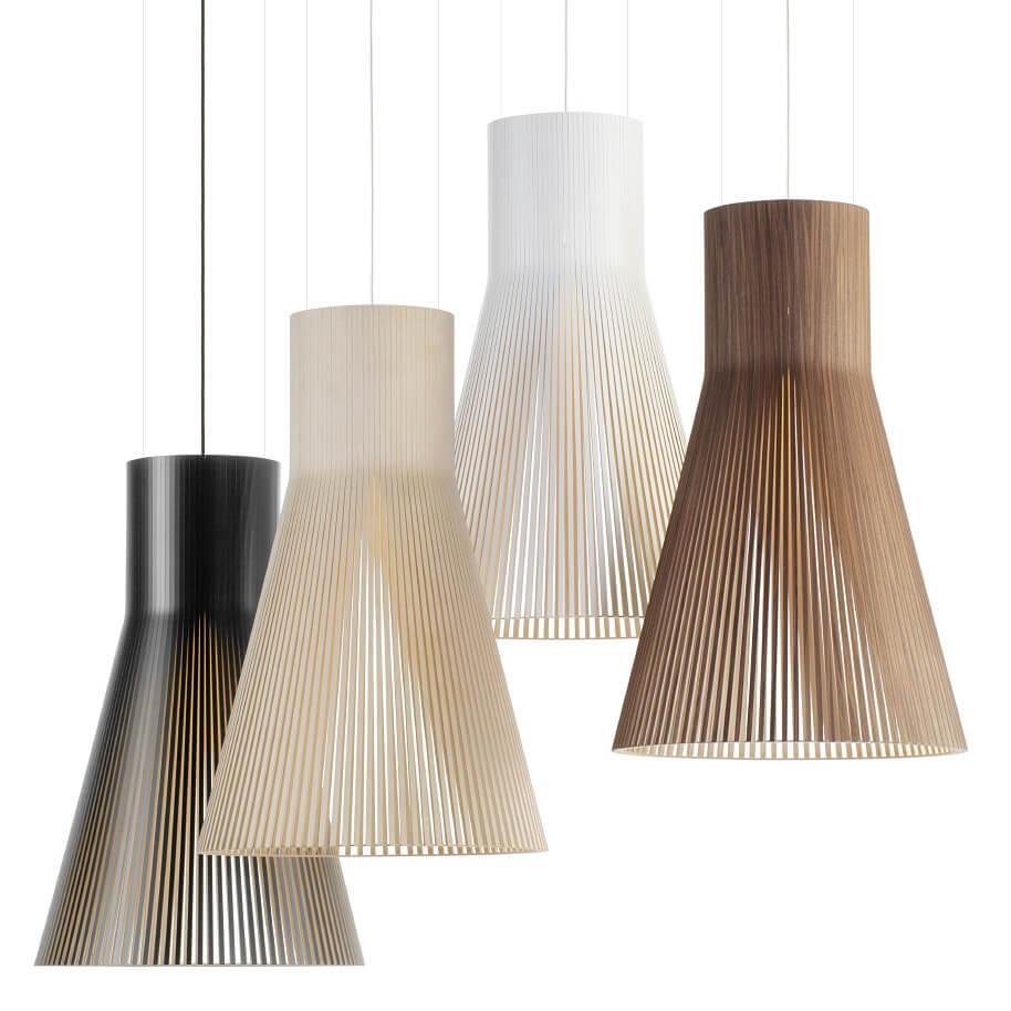 Secto Design Magnum 4202 Pendant Lamp 2020 Details