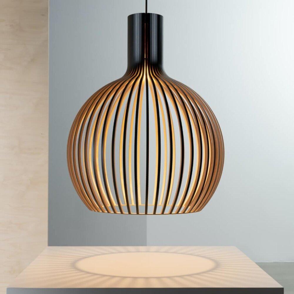 Secto Design Octo 4240 Pendant Lamp Brand Image