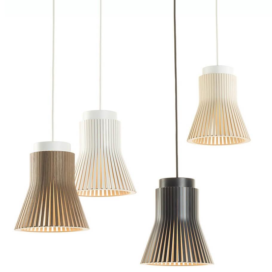 Secto Design Petite 4600 Pendant Lamp Details