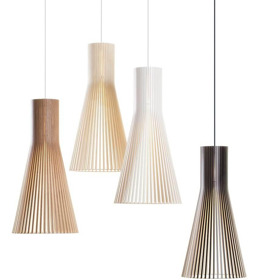 Secto Design Secto 4200 Pendant Lamp Details
