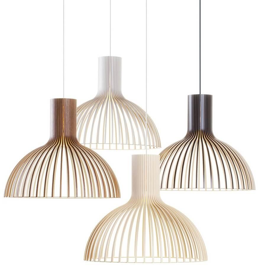 Secto Design Victo 4250 Pendant Lamp Details