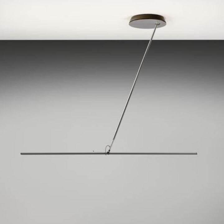 Baltensweiler Dimbare Hanglamp Let H Met Geintegre