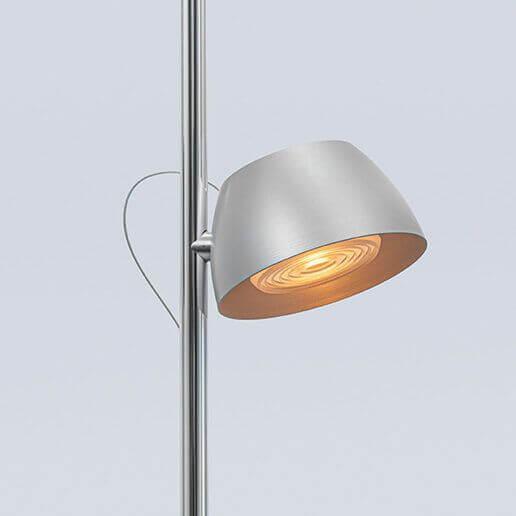 Baltensweiler Irio Vloerlamp