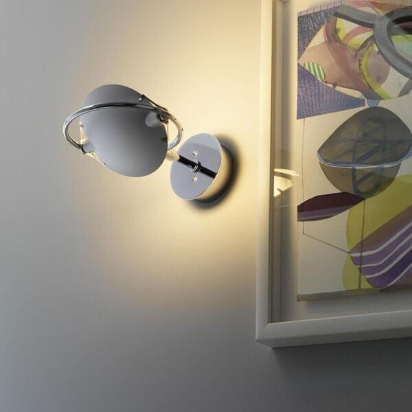 Fontana Arte Nobi Fontana Arte Wall Medium Lamp Ft F302345150Crne Product Product Normal