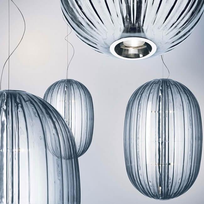 Foscarini Hanglamp Plass Media Door Luca Nichetto 0