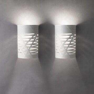 Foscarini Tress Wall Small