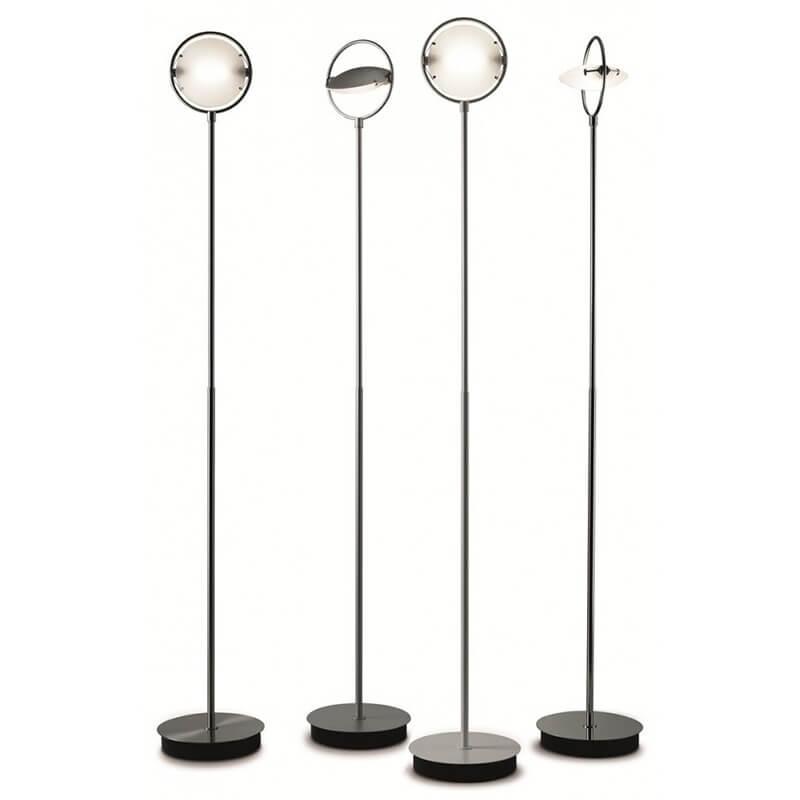 Nobi Led Floor Lamp