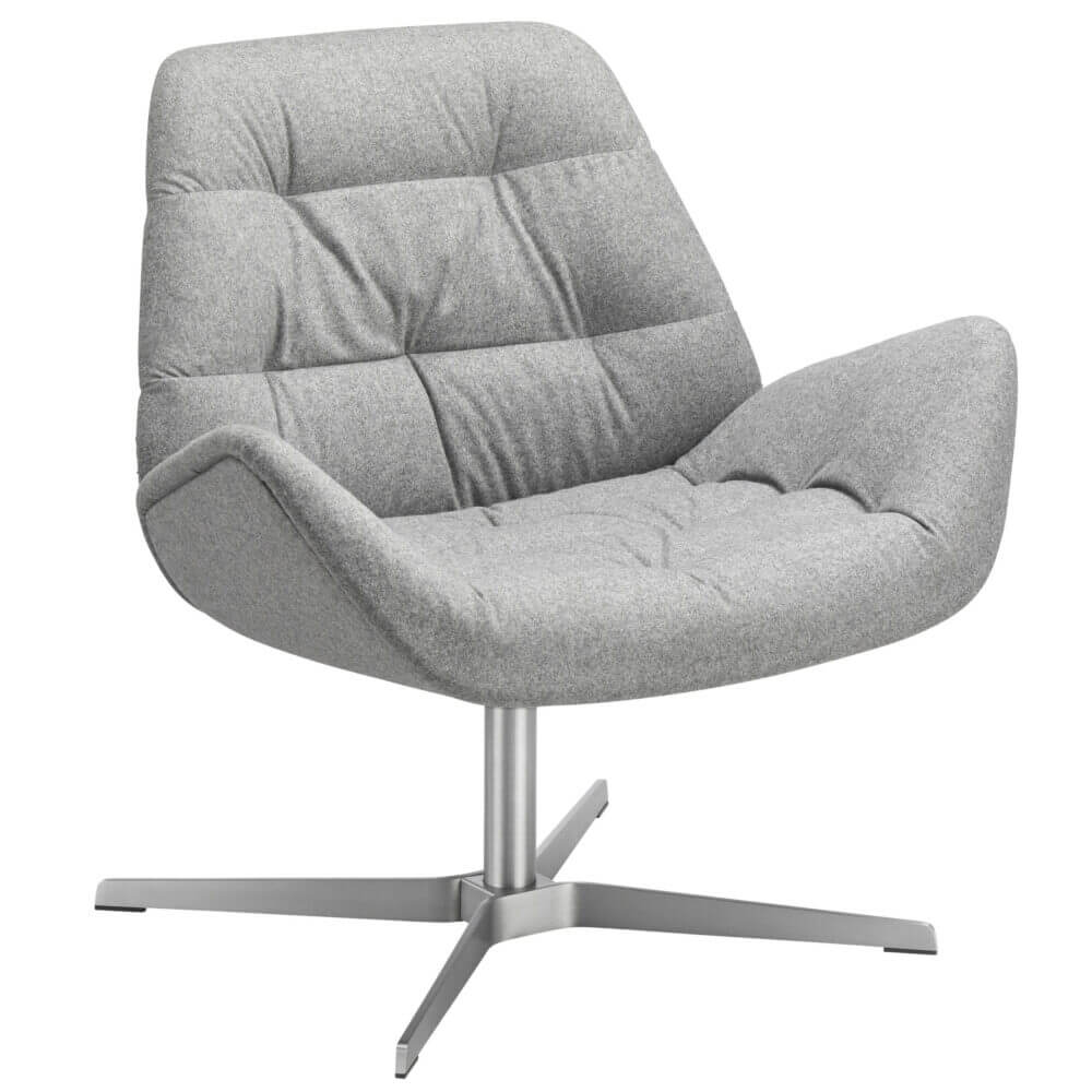 Thonet 809 Fauteuil3 Scaled