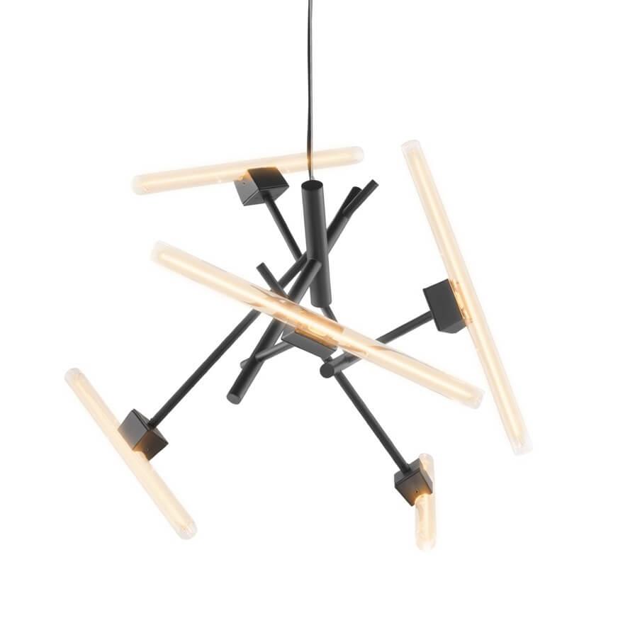 08 Modern Hanging Light Designer Lighting Linea Collection Linlt50 70Blm Brandvanegmond 5