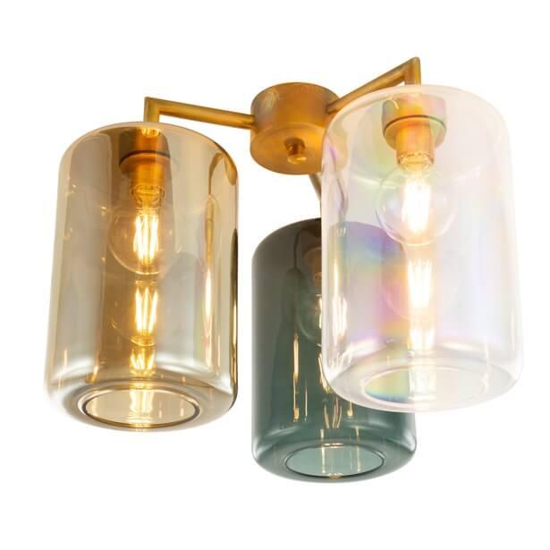 10 Modern Ceiling Lights Light Fixtures Louise Collection Lop60Brbur Brandvanegmond