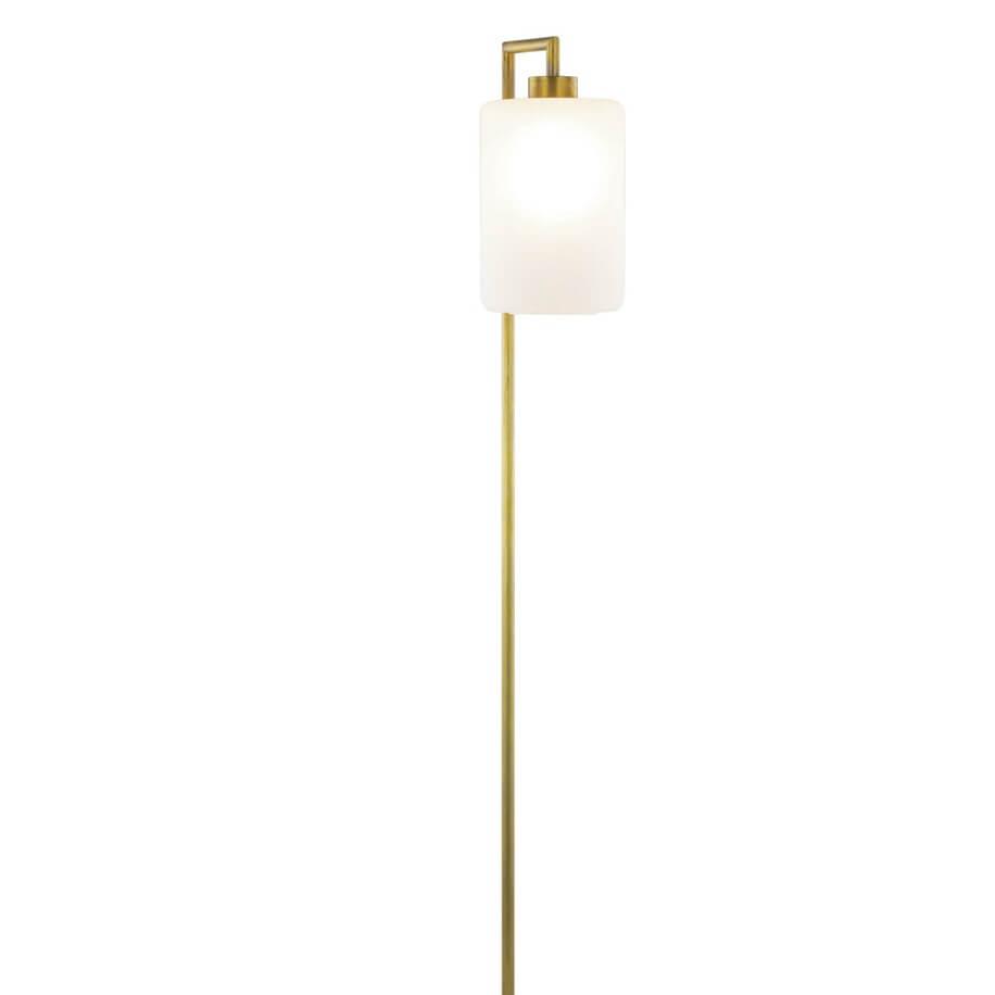 10 Modern Floor Lamps Contemporary Lighting Louise Collection Lof180Brbur Gllosat22 Brandvanegmond 4