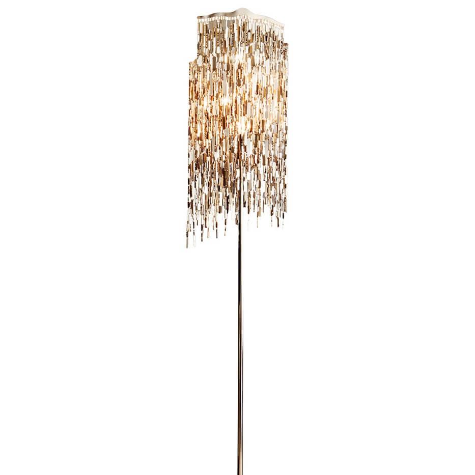 130 Modern Floor Lamps Contemporary Lighting Arthur Collection Arf190N Brandvanegmond
