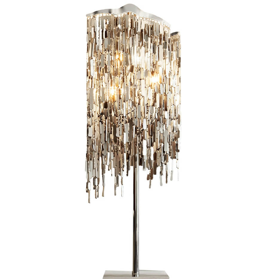 130 Modern Table Lamps Contemporary Lighting Arthur Collection Art30N Brandvanegmond