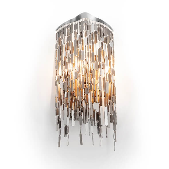 130 Modern Wall Lights Contemporary Sconces Arthur Collection Arw50N Brandvanegmond