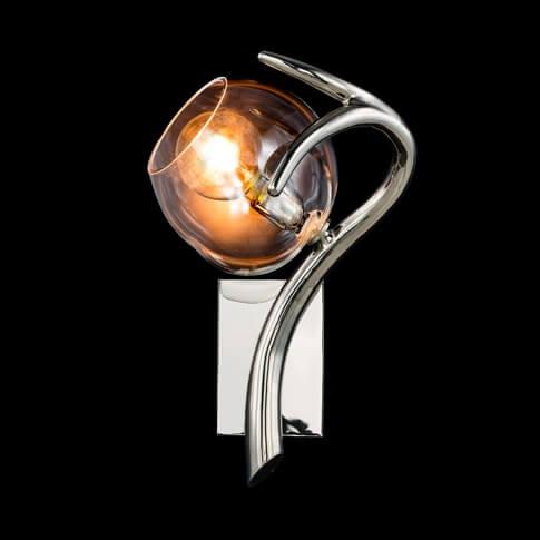 20 Modern Wall Lights Sconces Ersa Collection Ersaw30N Glcle Brandvanegmond