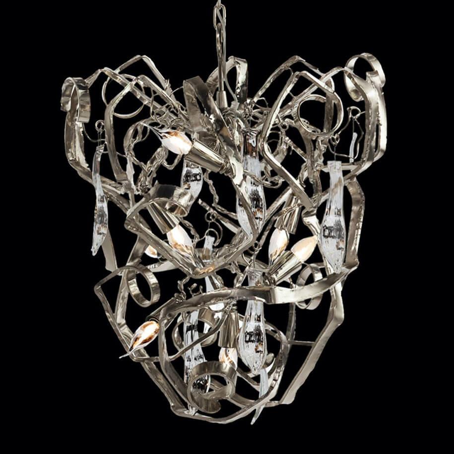 270 Modern Lighting Light Design Delphinium Collection Dcc70N Brandvanegmond