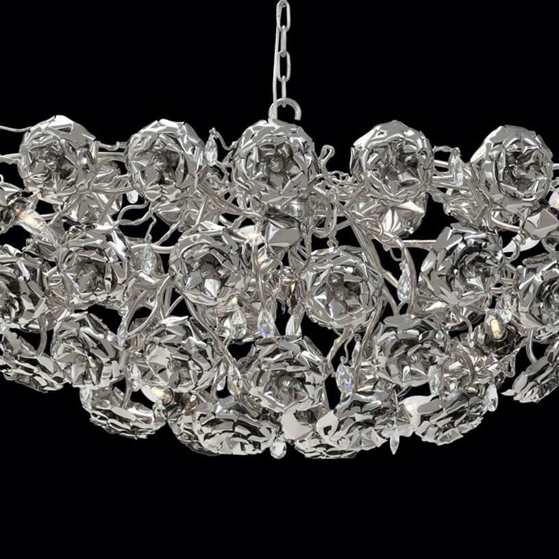 280 Modern Lighting Light Design Love You Love You Not Collection Lyoc140N Brandvanegmond