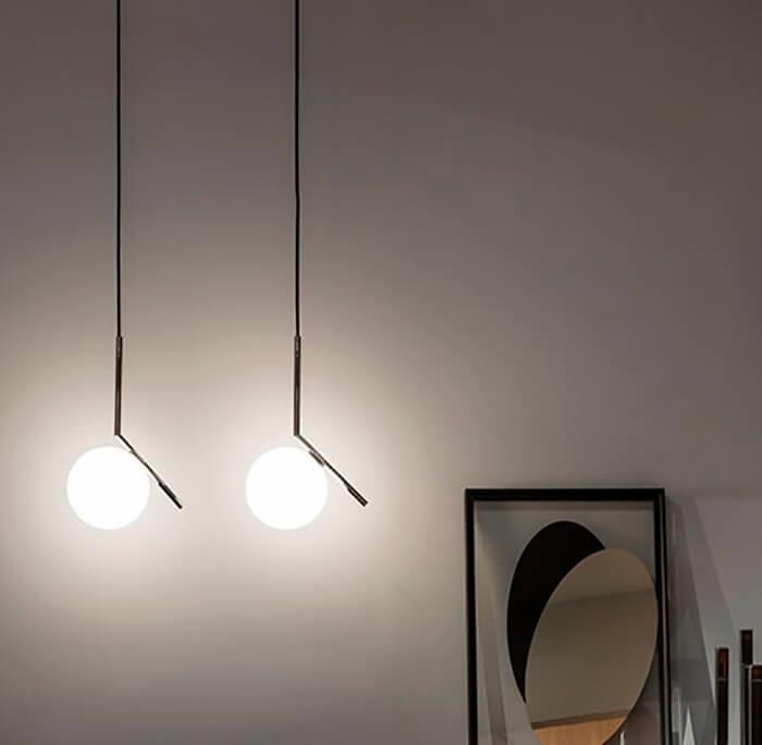 Flos Ic Lights Suspension 1 Hanglamp Michael Anastassiades Design Verlichting Novaliso Oisterwijk Dealer Flos Verlichting 700X685 1