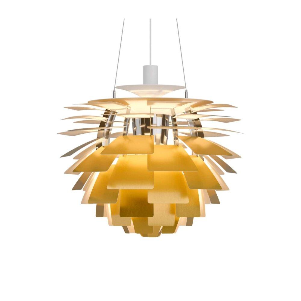 Louis Poulsen Ph Artichoke Hanglamp Matser 1