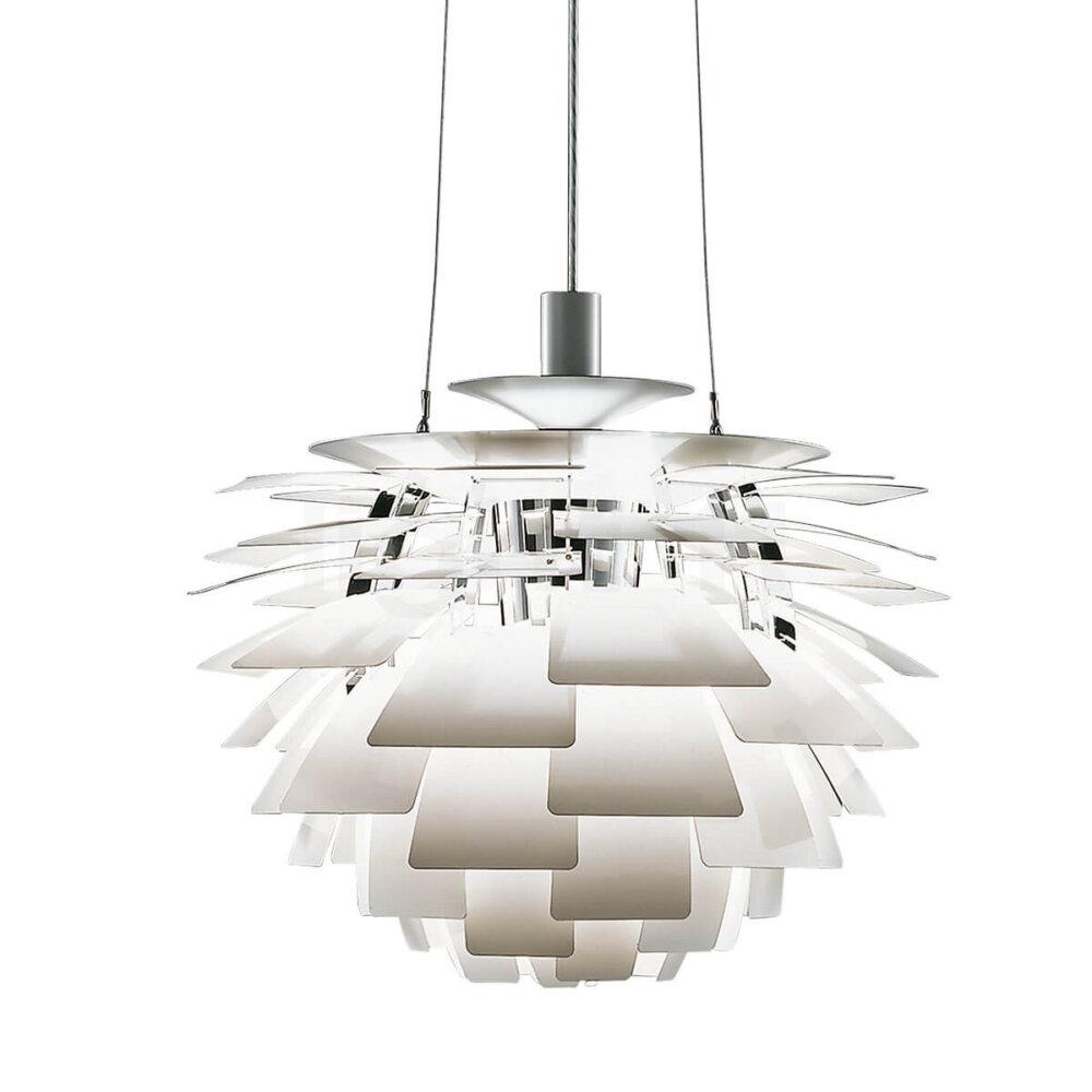 Ph Artichoke 840 Hanglamp Wit 3002534800030 1 P