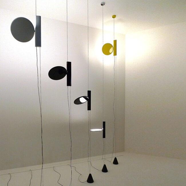 Flos Hanglamp Ok Door Konstantin Grcic 0
